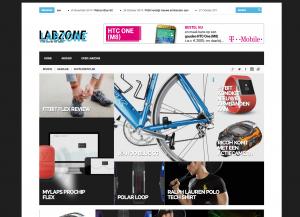 Labzone.nl